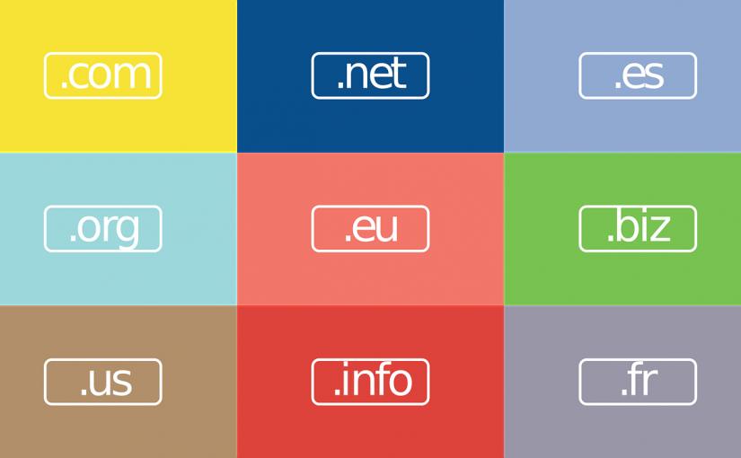 Alan Adı (Domain Name) Nedir?