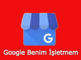 google-benim-isletmem